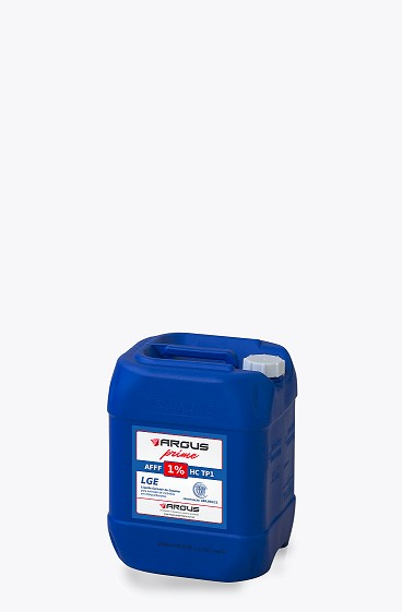 Indústria de líquido gerador de espuma