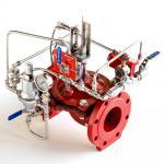 Distribuidores de valvulas hidraulicas