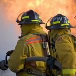 Sistema de combate a incendio empresas