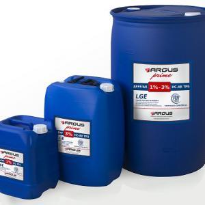 Industria de liquido gerador de espuma